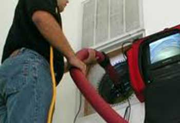 HVAC Cleaning - Lake Forest